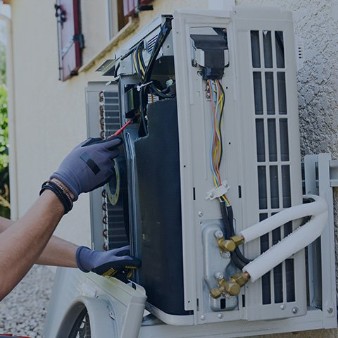 Slidell A/C Repair Services